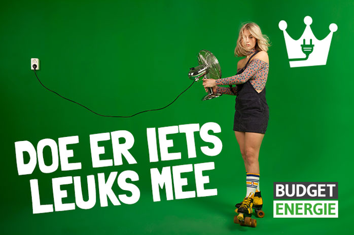 Budget Energie TV Commercial