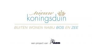 Promofilm nieuwbouw Koningsduin