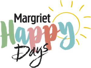 Margriet Happy Days